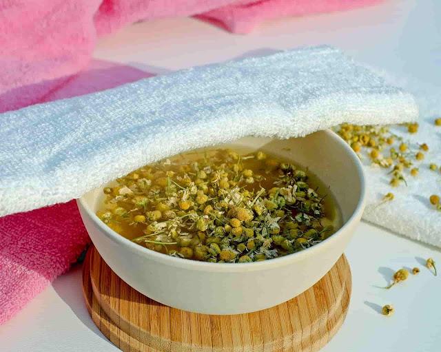 yoni steam bath fertility