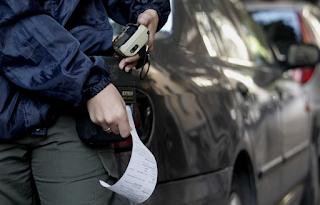 «Το πρόστιμο στον 12χρονο για παράνομη στάθμευση είναι νόμιμο»