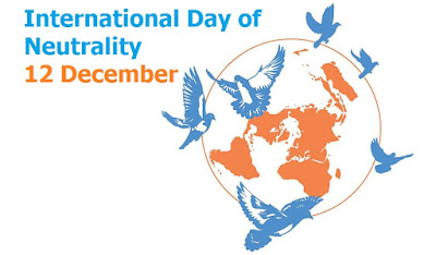 International Day of Neutrality 12 December Theme and Notes