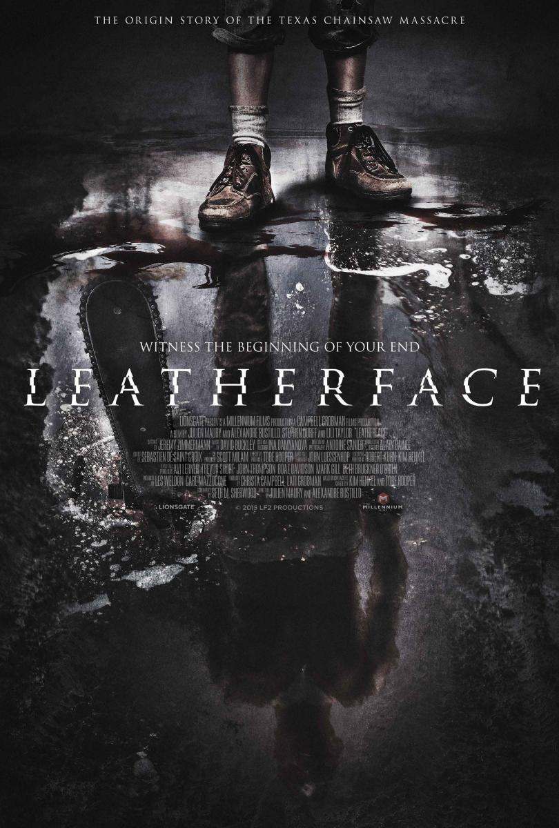 Ver Leatherface 2017 Online descargar