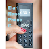 World's lightest phone Elari NanoPhone C launched in India at Rs 3,490 with Fake Call Voice feature, Dual Sim support, and more