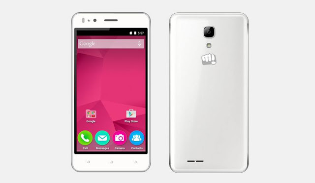 Micromax Bolt Selfie and Canvas Selfie 4 Smartphones Launched in India