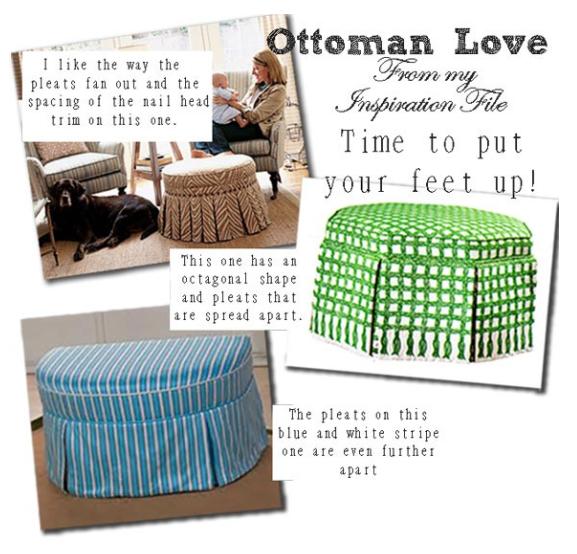 Divani blog tino mariani tutorial costruire un pouf - Foderare un divano da soli ...