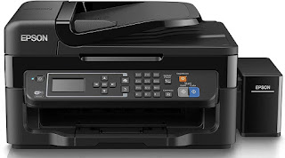 Epson L565 Printer Driver Download And Software