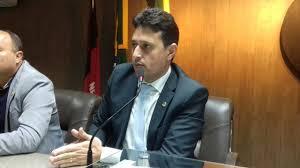 Márcio Rodrigues apresenta projeto para preservar o patrimônio histórico e imaterial