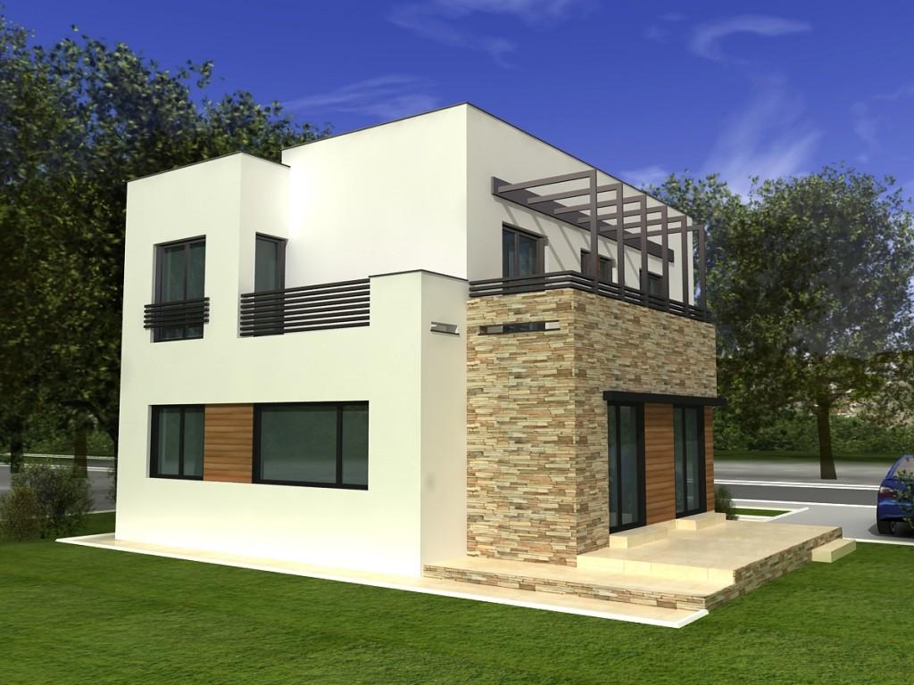 Casa prefabricada anti sismica berlin casas - Presupuesto casas prefabricadas ...