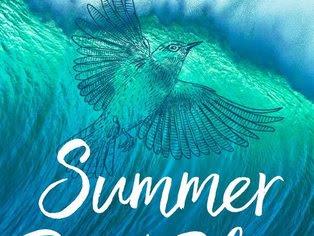 A Touching Story Of Family, Loss & Healing: Summer Bird Blue by Akemi Dawn Bowman