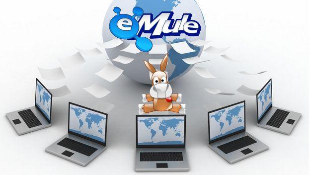 configurar eMule para usar servidores reales de eMule de 2017