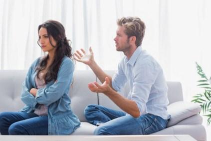 Tu pareja no te toma en cuenta