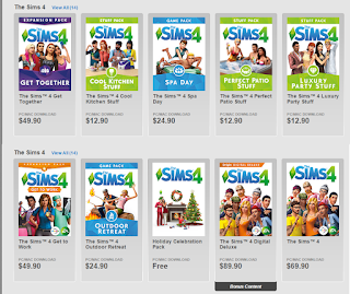 Crack sims 4 get to work