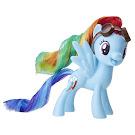 MLP Single Wave 2 Rainbow Dash Brushable Pony