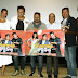 Trailer and poster launch of Krushna Abhishek's comedy Hindi film Sharmaji Ki Lag Gai .