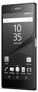 Cara Mudah Flashing Sony Xperia Z5 premium Dual E6887