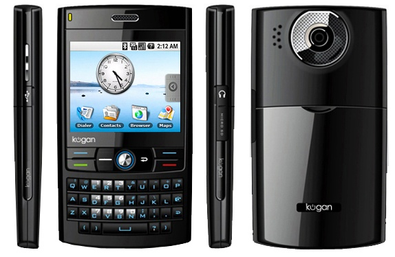 7409d3d43cb Retromobe - retro mobile phones and other gadgets: Kogan Agora and ...