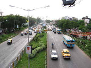 bhopal road