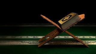 Surat Saba' (Kaum Saba') 54 Ayat - Al Qur'an dan Terjemahan
