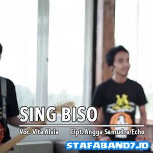 Vita Alvia - Sing Biso Mp3 Download (3.49 MB)