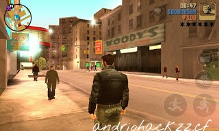 GTA 3 highly compressed in 3mb openly posted