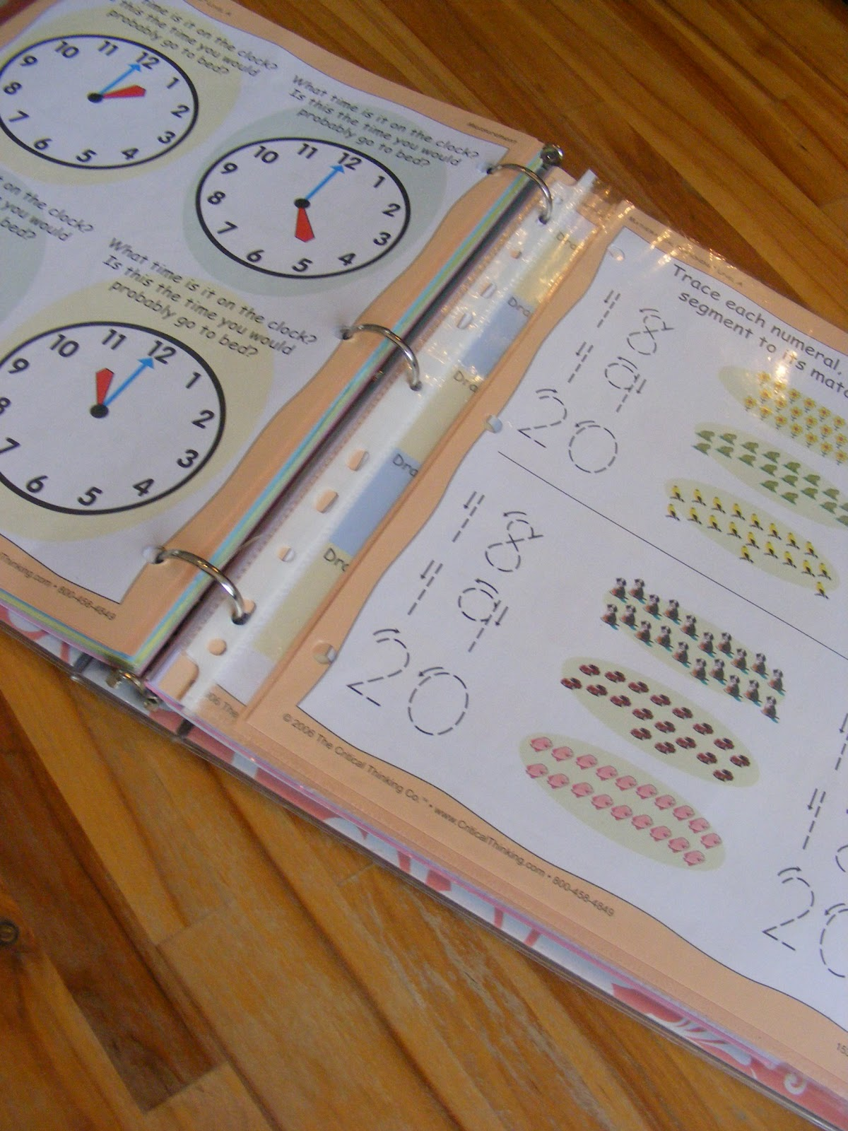 Reusing Activity Pages With Page Protectors