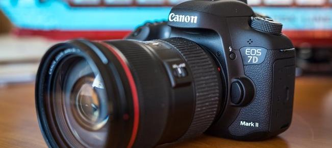 2019 Bisnis Kamera Masih Tetap Tumbuh