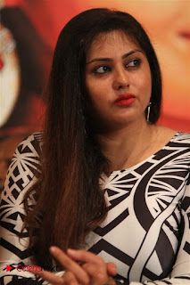 Actress Namitha Pictures at Pagiri Movie Audio Launch  0001