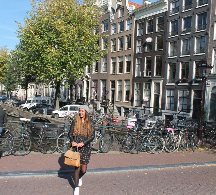 que faire a Amsterdam