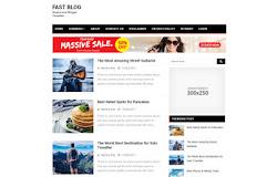 Fast Blog lazy