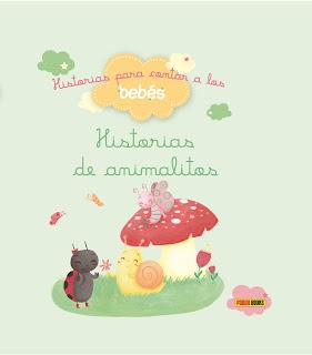 """""""historias de animalitos ghislaine biondi benedicte carboneill panini books lo que leo"""""""
