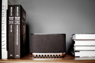 The Core Packs A Full Size Stereo Into A Bluetooth Speaker