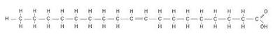 formula-estrutural-acido-oleico
