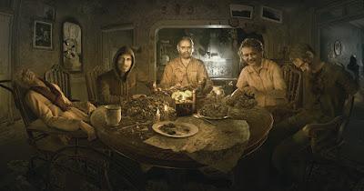"""Κυκλοφόρησε """"σπασμένη"""" έκδοση του Resident Evil 7 από την ομάδα CPY 2"""