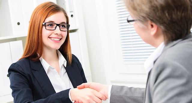 Cum ne imbracam la interviul de angajare