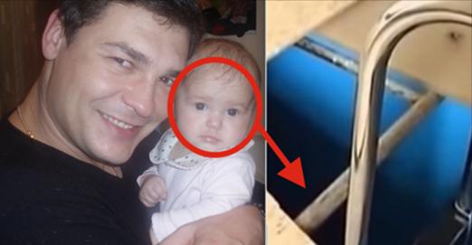 """Les médecins demandent à ce papa d'arrêter de """"torturer"""" sa fille mourante. 30 minutes plus tard, ils ne reviennent pas de ce qu'il vient de faire."""