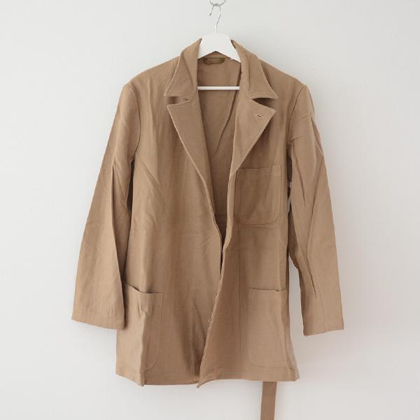 デッドストック70~80年代ヴィンテージイタリア軍ホスピタルジャケットミリタリーFUNS福島古着