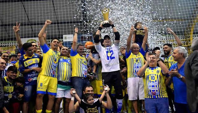 Título dará a oportunidade do Horizonte chegar na Libertadores da América.