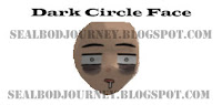 Dark Circle Seal Online
