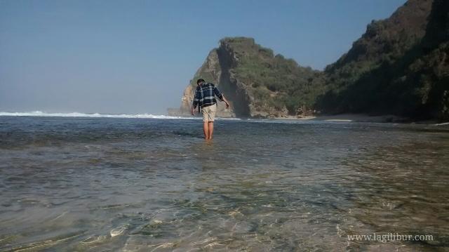 pantai nguyahan gunungkidul