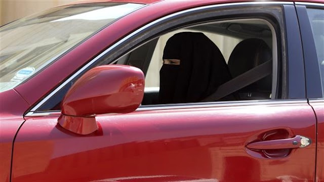 UN expert Philip Alston calls for end to Saudi ban on women driving