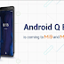 Xiaomi Mi 9, Mi Mix 3 5G and 21 other Android phones starts receiving Android 10 Q beta update