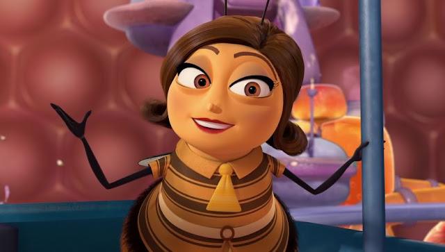 Pszczoła czy truteń?
