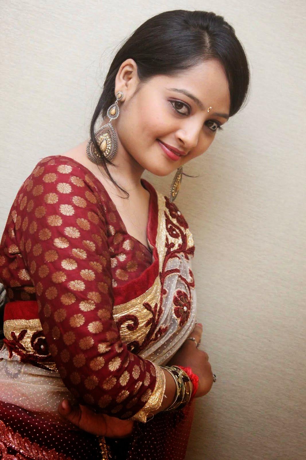 Tollywood: Young South Indian actress Sindhuri