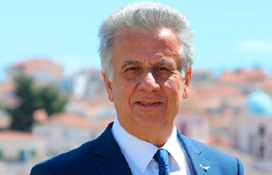 Δήμαρχος Ερμιονίδας: Μαζί για την μετακίνηση των μεταναστών από την Ερμιονίδα