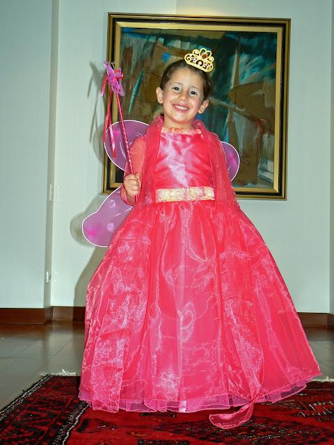 """Alt=""""Disfraces de princesa"""""""