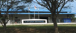 Lowongan Kerja SMK Bekasi Operator PT SMAP Indonesia (Sakura Manufacturing Auto Parts)