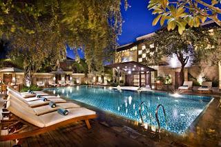 "Job Vacancy as ""Front Office Supervisor"" at BEST WESTERN Kuta Villa – Bali"