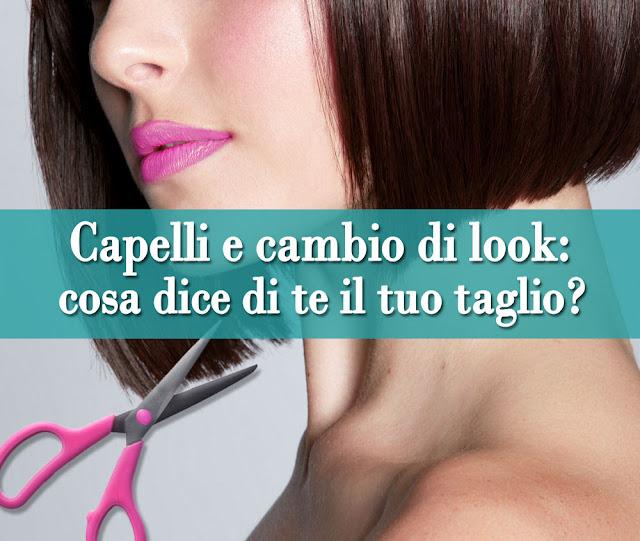 Capelli e cambio di look: cosa dice di te il tuo taglio?