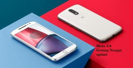 Moto-G4-Now-Receiving-Android-Nougat-Amazon's-Prime-Exclusive