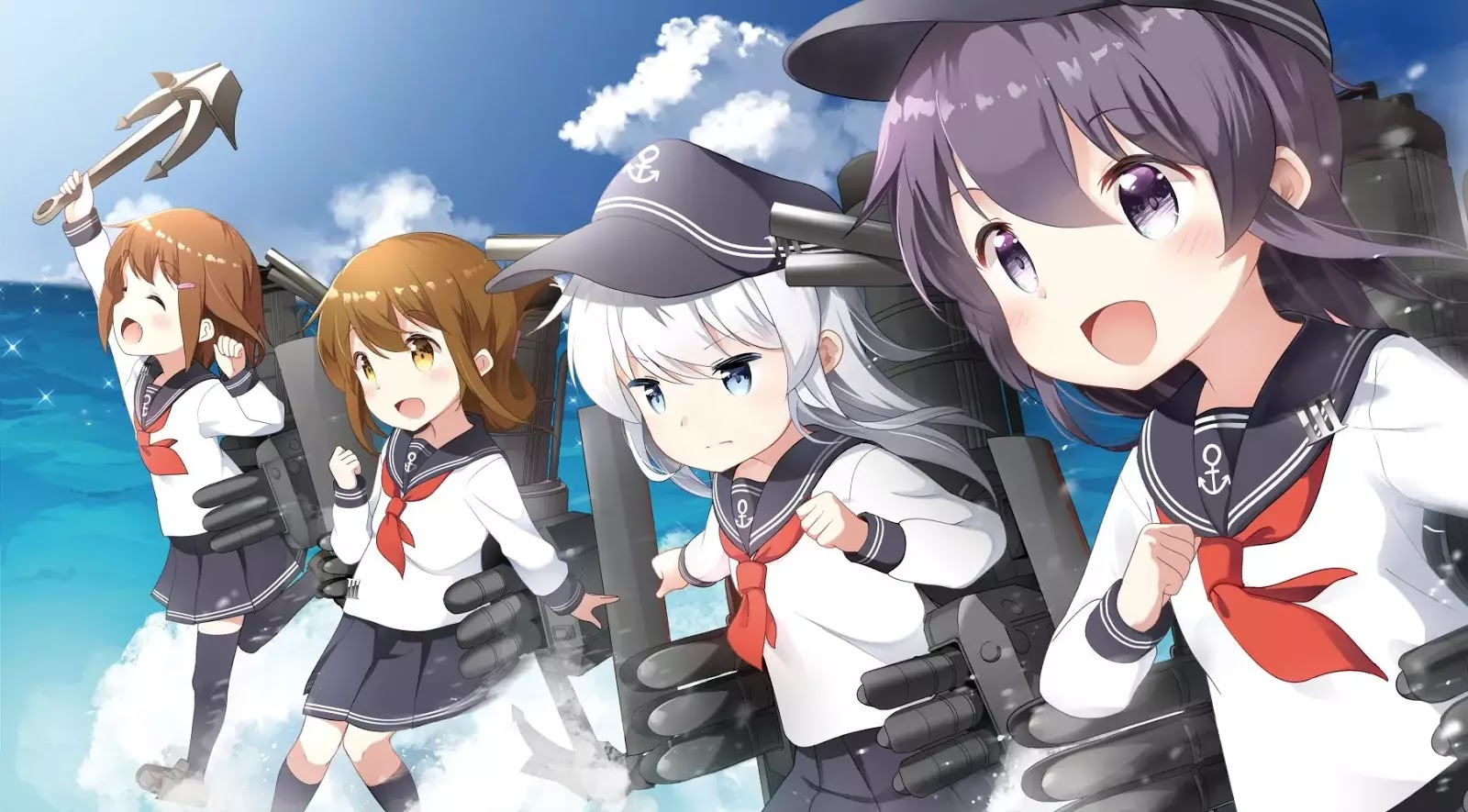 AowVN%2B%252855%2529 - [ Hình Nền ] Loli cực đẹp , cực độc Full HD | Anime Wallpaper