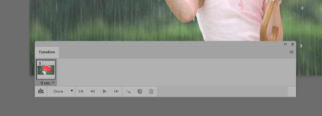 gif animated rain in photoshop, how to create a gif in photoshop