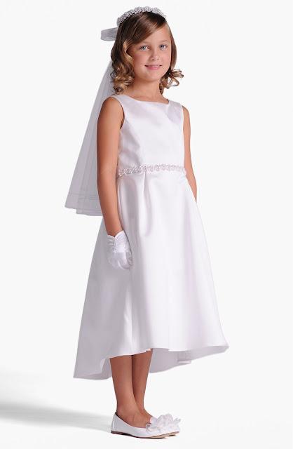 vestidos de primera comunion para jovenes
